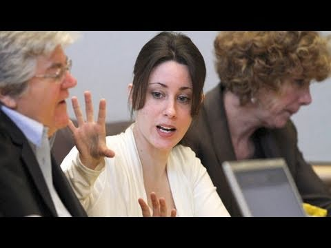 Casey Anthony Murder Trial Begins