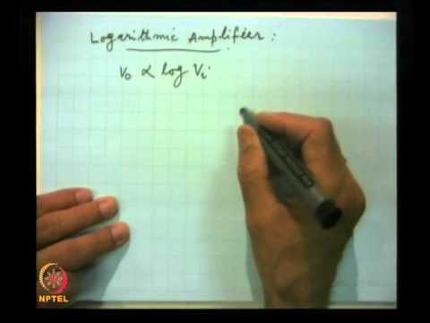 Mod-07 Lec-39 Summing Amplifiers