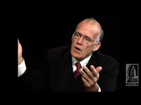 War and history with Hoover senior fellow Victor Davis Hanson: Chapter 3 of 5