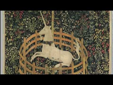 The Unicorn in Captivity, 1495-1505