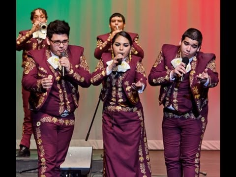 MARIACHI HIGH I PBS ARTS I Promo