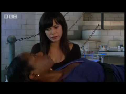 Alien invasion - Torchwood - BBC science fiction