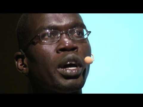 TEDxCalgary - James Nguen - Impact of Conflict