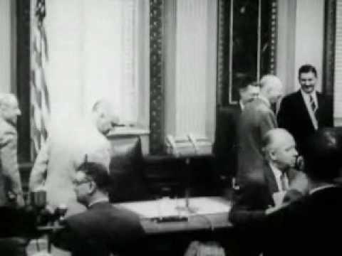 America Presents America, 1956