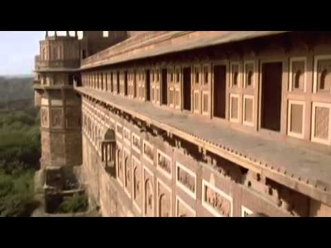 The Coolest Stuff on the Planet - Agra Fort