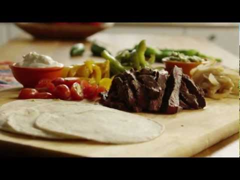How to Make Fajita Marinade
