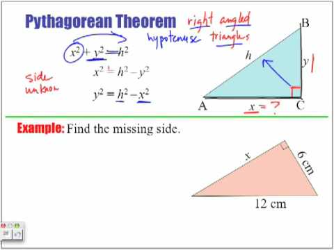 Trig 3: Angle Relationships - Part 3