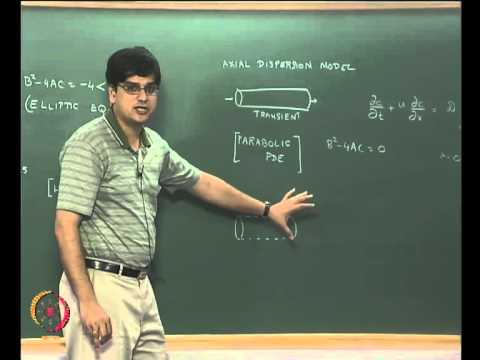 Mod-09 Lec-37 Partial Differential Equations Part 1