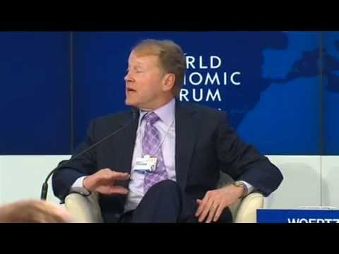 Davos 2012 - The Global Business Context