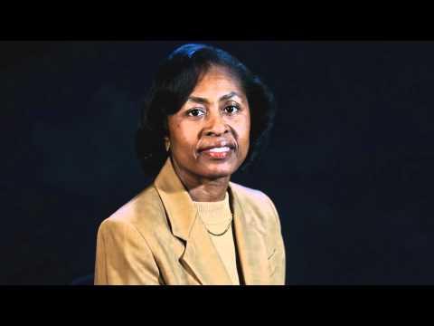 NASA African-American History Month Profile- Rhonda Baker