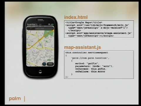 Google I/O 2009 Keynote, pt. 6
