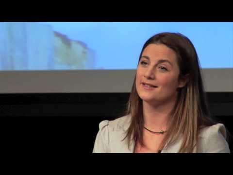 TEDxTeen - Jennifer Corriero - 03/27/10