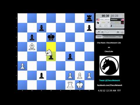 Warzone Kings Chess Tournament [48]