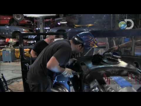 Motor City Motors: Tension in the Ranks