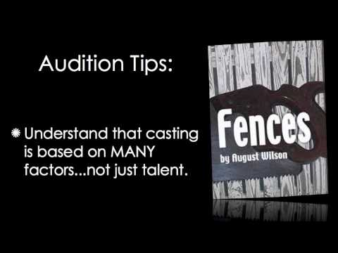 KP's Theatre Class - Auditions, Rehearsal, Performance