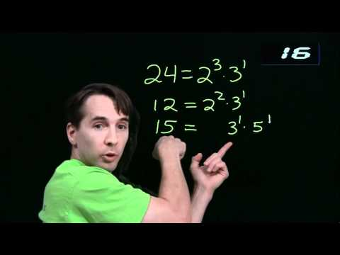 Art of Problem Solving: Finding the Greatest Common Divisor