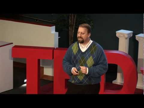 Seek and Ye Shall Find: Karl Kochendorfer at TEDxMU