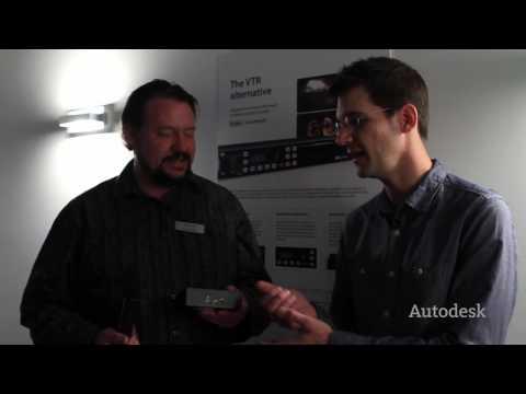 Autodesk Smoke 2013: Smoke Signals Episode 8