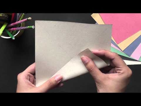 Origami - Japanese Envelope