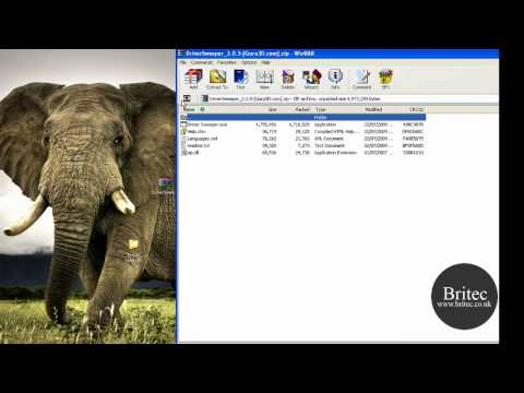 How to Remove Leftover Graphics and Sound Drivers From Your System by Britec