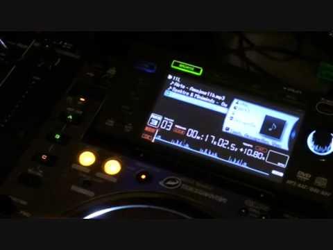 DJ Tutorial on Mixing an Acapela