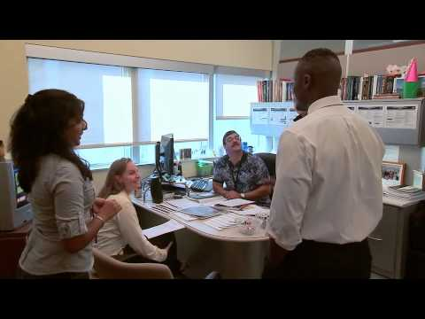 NASA African-American History Month Profile - Yves Lamothe