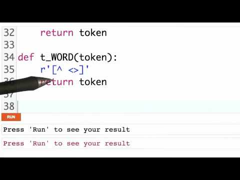 Strip Snipping - CS262 Unit 2 - Udacity