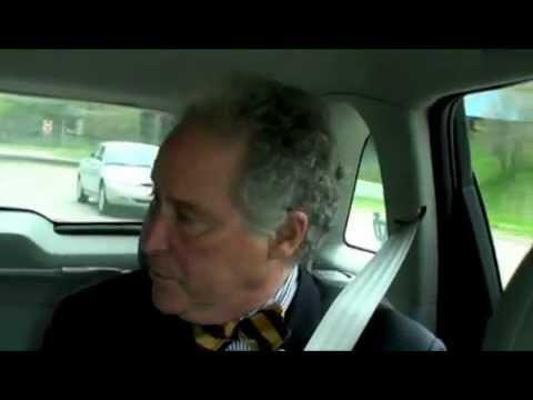 HC Previews- Road Scholars: Robert Rosen