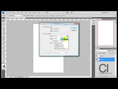 Photoshop CS4 : How to make a cool custom myspace layout (Part 1)
