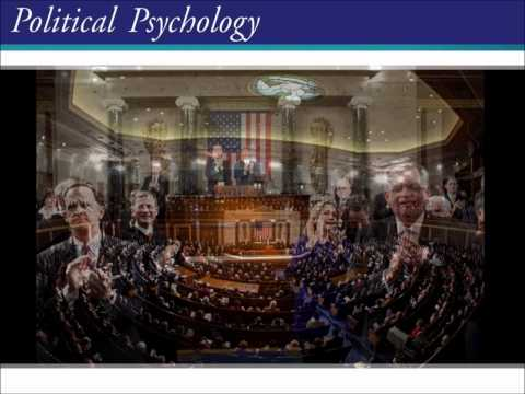 Political Psychology Special Issue: The Obama Presidency