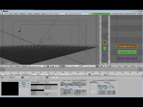Blender Tutorial: Video Sequence Editor
