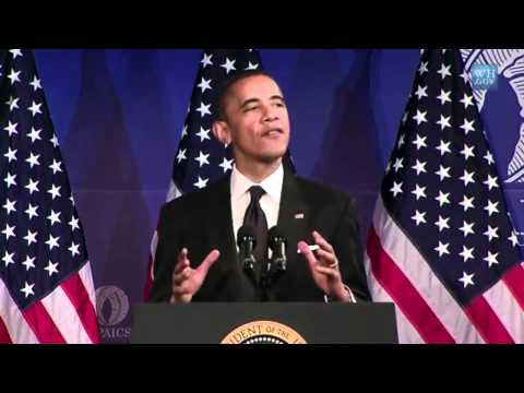 President Obama on Asian-Pacific American Heritage