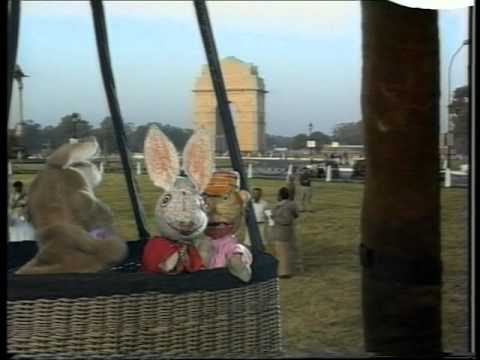 Puppet Show - Lot Pot - Episode 43 - Gubbare Mein Sair - Kids Cartoon Tv Serial - Hindi