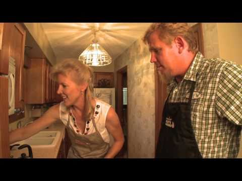 How to Make Caramel Macchiato Cheesecake - What's Cooking?
