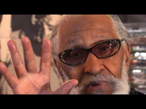 Sonny Rollins:  My Greatest Challenge