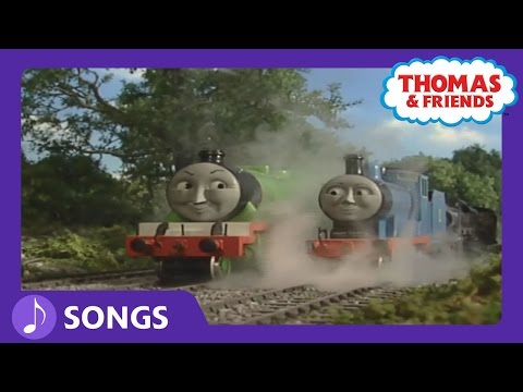 Thomas & Friends: Togetherness Sing Along