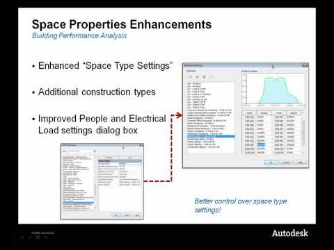 Part 2 What's New with Autodesk Revit MEP 2010 (Part 2 of 3)
