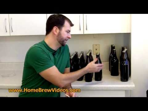 How To Home Brew: Easy Labels For Home Brew