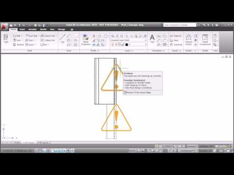 AutoCAD Architecture 2010 Demo
