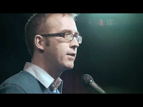 TEDxRedDeer - Robin Lambert - Find Each Other