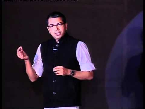 Vishwajeet Kumar: TEDxChange @ TEDxDelhi | Bill & Melinda Gates Foundation