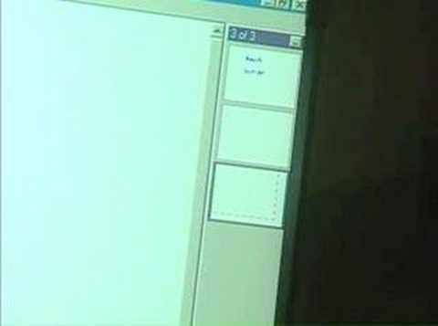 SMART Board Demonstration