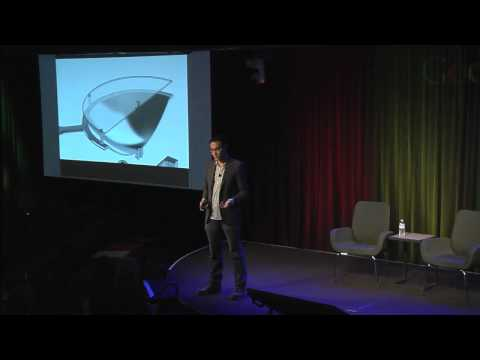"Architects@Google: Dan Barasch, ""The Delancey Underground"""