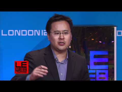 Bradley R. Minor & Jeremiah Owyang - LeWeb London 2012 - Social Business Track