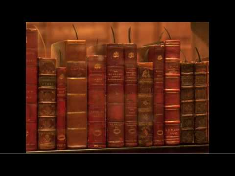 The Books of Thomas Jeffersons Library