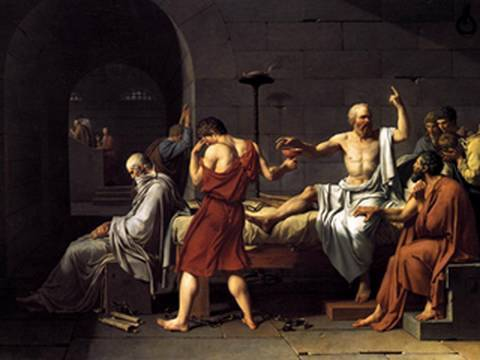 From Poison to Cow Dung: A History of Philosophers' Deaths