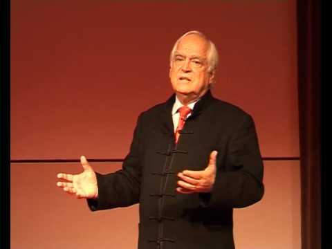 TEDxBerlin - Peter Eigen - 11/30/09