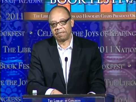 Eugene Robinson: 2011 National Book Festival