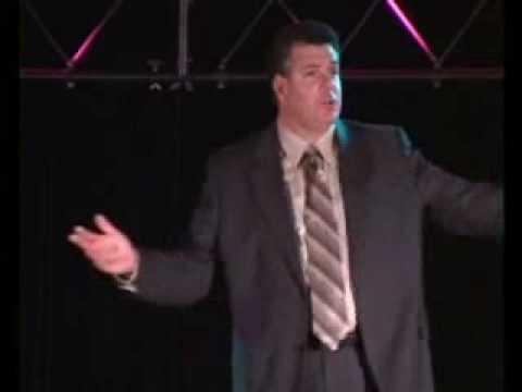 Michael Hoffman Sales Speaker