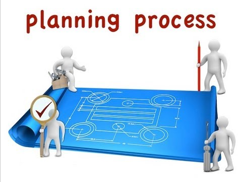 VV 21: Business English Vocabulary - The Planning Process 2